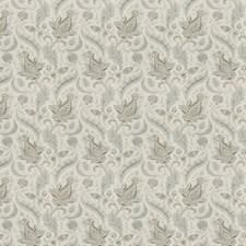 Sky Paisley Decorator Fabric by Fabricut