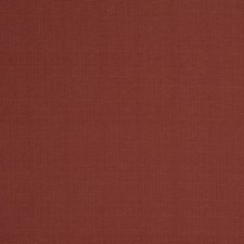 Barn Red Solid Decorator Fabric by Stroheim