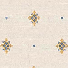 Delphinium Decorator Fabric by Robert Allen