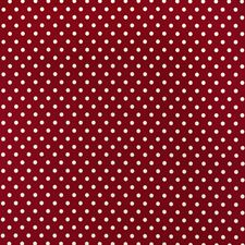 Red Kids Decorator Fabric by Fabricut
