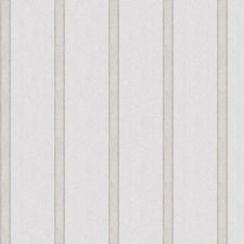 Ecru Stripes Decorator Fabric by Fabricut