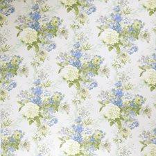 Larkspur Floral Decorator Fabric by Fabricut