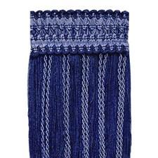 Loire Lapis Decorator Fabric by Robert Allen /Duralee