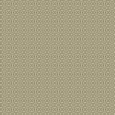Ivory Sand Lattice Decorator Fabric by S. Harris