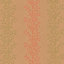 Melon Jacquard Pattern Decorator Fabric by Vervain