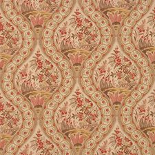 Havana Print Pattern Decorator Fabric by Vervain