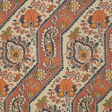 Imari Global Decorator Fabric by Vervain
