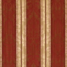 Crimson Imberline Decorator Fabric by Vervain