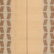 Camel Global Decorator Fabric by Vervain