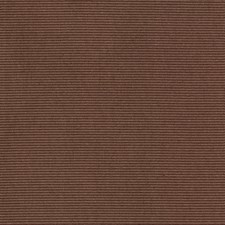 Cocoa Solid Decorator Fabric by Vervain