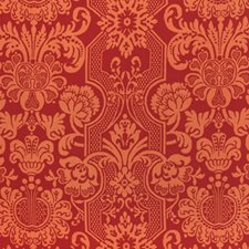 Berry Print Pattern Decorator Fabric by Vervain