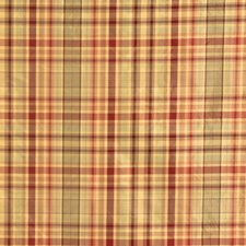 Chambord Check Decorator Fabric by Vervain