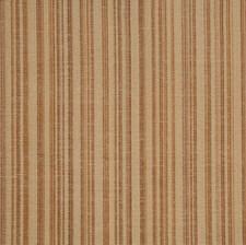 Cinnamon Stripes Decorator Fabric by Vervain