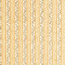 Cinnamon Print Pattern Decorator Fabric by Vervain