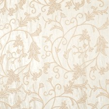 Doe Embroidery Decorator Fabric by Vervain