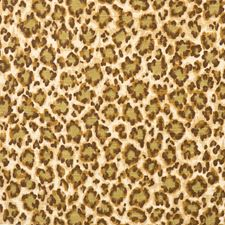 Sage Animal Decorator Fabric by Vervain