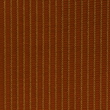 Paprika Stripes Decorator Fabric by Vervain