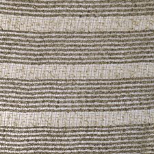 Pewter Stripes Decorator Fabric by Vervain