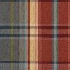 Patriot Decorator Fabric by Robert Allen