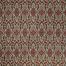 Mediterranean Spice Global Decorator Fabric by Stroheim
