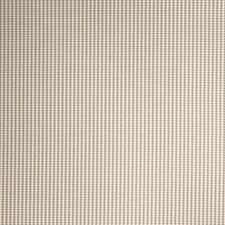 Dove Herringbone Decorator Fabric by Stroheim