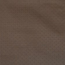 Chocolate Flamestitch Decorator Fabric by Trend