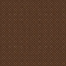 Mocha Diamond Decorator Fabric by Trend