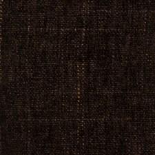 Chestnut Texture Plain Decorator Fabric by Trend