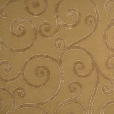 Antique Scrollwork Decorator Fabric by Trend