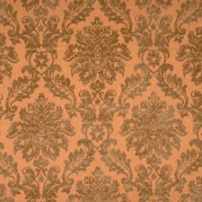 Pottery Damask Decorator Fabric by Trend