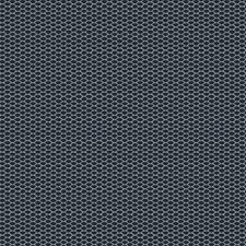 Navy Small Scale Woven Decorator Fabric by Trend
