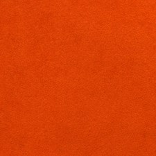Burnt Orange Solid Decorator Fabric by S. Harris