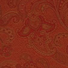 Merlot Decorator Fabric by RM Coco