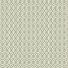 Mint Julep Lattice Decorator Fabric by Fabricut