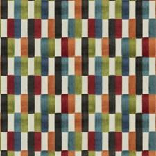 Gem Geometric Decorator Fabric by Fabricut