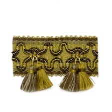 Walnut Decorator Fabric by Robert Allen/Duralee