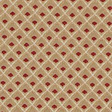 Raspberry Decorator Fabric by Robert Allen