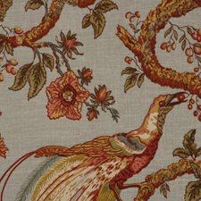 Bay Leaf Decorator Fabric by RM Coco