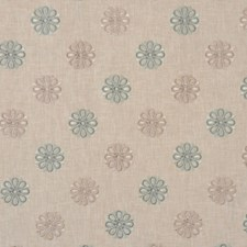 Seaglass Decorator Fabric by RM Coco