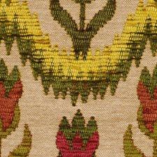 Vermillion Decorator Fabric by Robert Allen