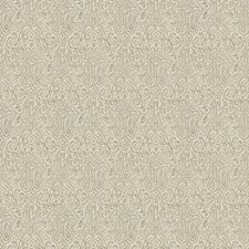 Taupe Paisley Decorator Fabric by Trend