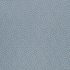 Bleu Floral Decorator Fabric by Fabricut