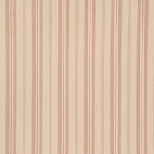 Rose Stripes Decorator Fabric by Fabricut