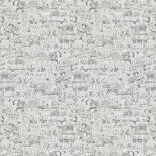 Slate Print Pattern Decorator Fabric by Fabricut