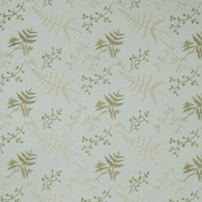 Lagoon Embroidery Decorator Fabric by Fabricut