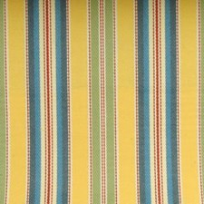 Gold/primary Decorator Fabric by Duralee