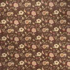 Carnival Floral Decorator Fabric by Fabricut