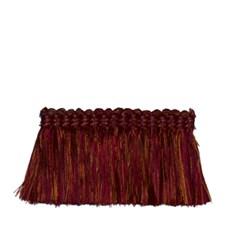 Venetian Red Decorator Fabric by Robert Allen /Duralee