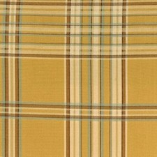 Honey/brown Decorator Fabric by Duralee