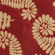 Chili Pepper Decorator Fabric by Duralee